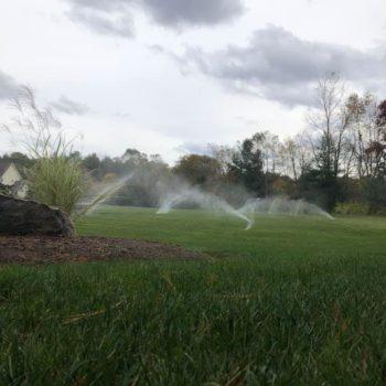 Haluch's Lawn Sprinklers
